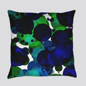Colors 2 Everyday Pillow