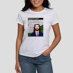 Hate is Love Women's T-Shirt