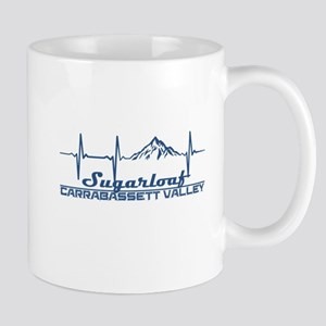 Sugarloaf - Carrabassett Valley - Maine Mugs
