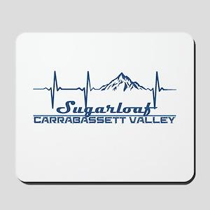 Sugarloaf - Carrabassett Valley - Main Mousepad