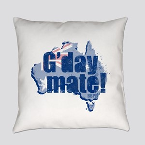 G'day Mate Everyday Pillow