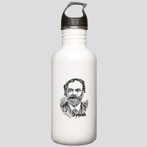 Antonin Dvorak Water Bottle