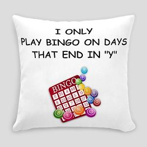 BINGO3 Everyday Pillow