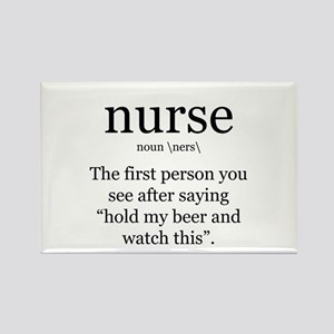 nurse definition Magnets
