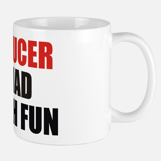 I Bet Chaucer Never Had Mug