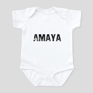 Amaya Infant Bodysuit