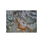 Marble Home Decor 5'x7'Area Rug