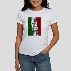I'm an Italian Girl T-Shirt