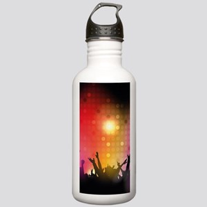 Concert and Applause Stainless Water Bottle 1.0L
