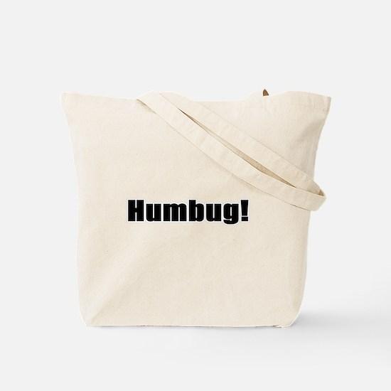 Christmas Riddle Tote Bag