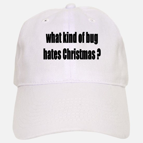 Christmas Riddle Cap
