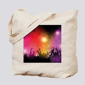 Concert and Applause Tote Bag