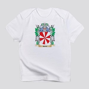 Aday Coat of Arms - Family Crest Infant T-Shirt