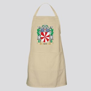 Aday Coat of Arms - Family Crest Apron