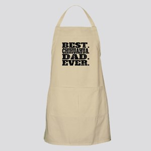 Best Chihuahua Dad Ever Apron