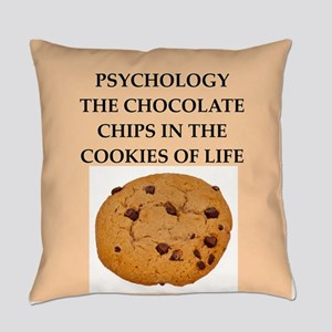 PSYCHOLOGY Everyday Pillow