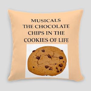 musicals Everyday Pillow