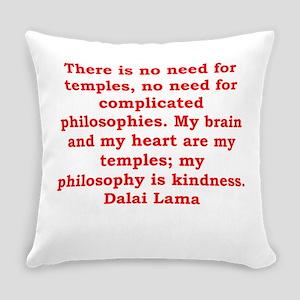 18 Everyday Pillow