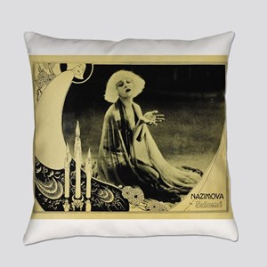 nazinova Everyday Pillow