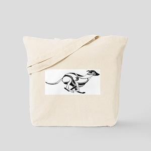 greyhoundofficial Tote Bag