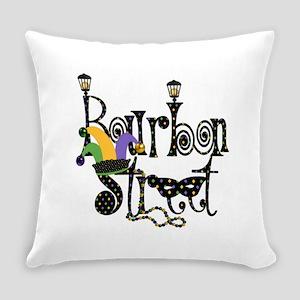 Bourbon Street Everyday Pillow