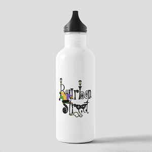Bourbon Street Water Bottle