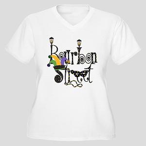 Bourbon Street Plus Size T-Shirt