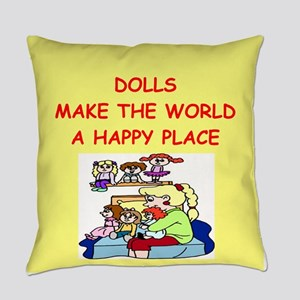 DOLLS Everyday Pillow