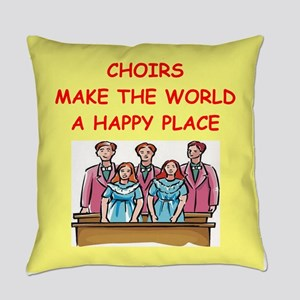 CHOIR Everyday Pillow