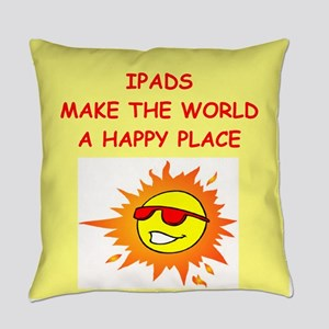 IPAD Everyday Pillow