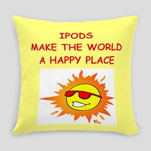IPADS Everyday Pillow