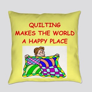 QUILT Everyday Pillow