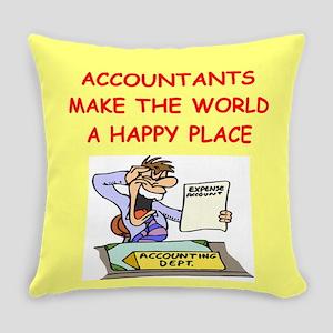 ACCOUNTANTS Everyday Pillow