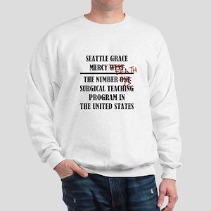 MERCY DEATH Sweatshirt