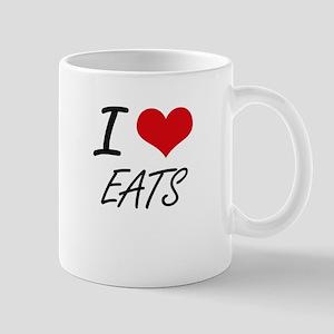 I love EATS Mugs