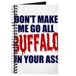 Buffalo Football Journal