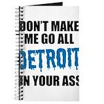 Detroit Football Journal