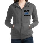Indianapolis Football Women's Zip Hoodie