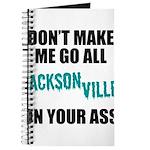 Jacksonville Football Journal