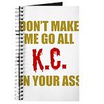 Kansas City Football Journal