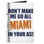Miami Football Journal