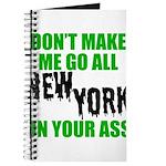 New York Football Journal