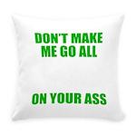 New York Football Everyday Pillow