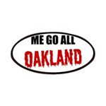 Oakland Football Patch