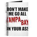 Tampa Bay Football Journal