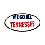 Tennessee Football Patch
