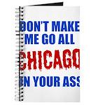 Chicago Baseball Journal