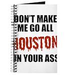Houston Baseball Journal