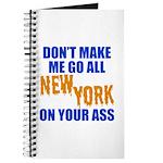New York Baseball Journal