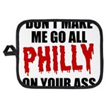 Philadelphia Baseball Potholder